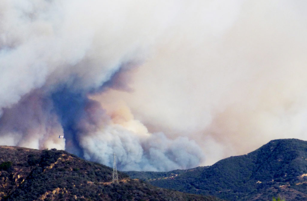 Fire Season is Here: What to Know