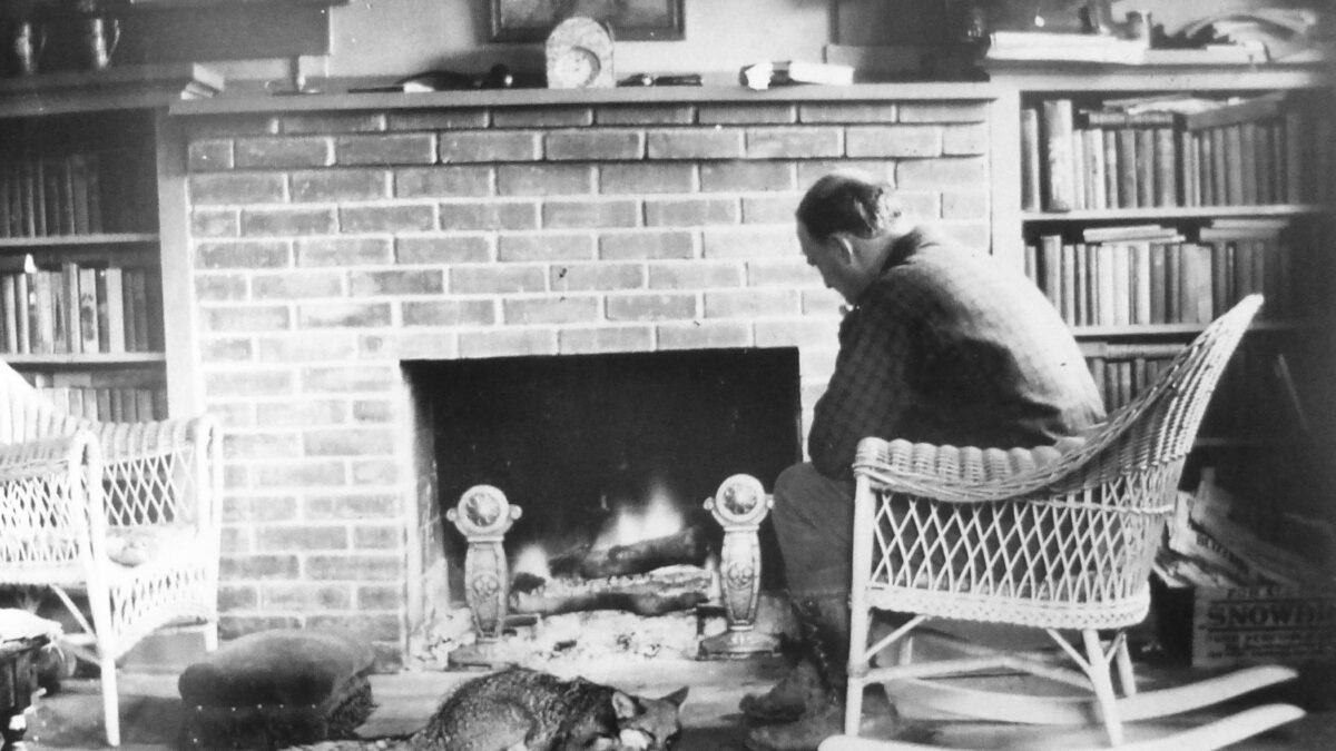 Vance Joseph Hoyt is an Unsung Hero of Topanga Conservation