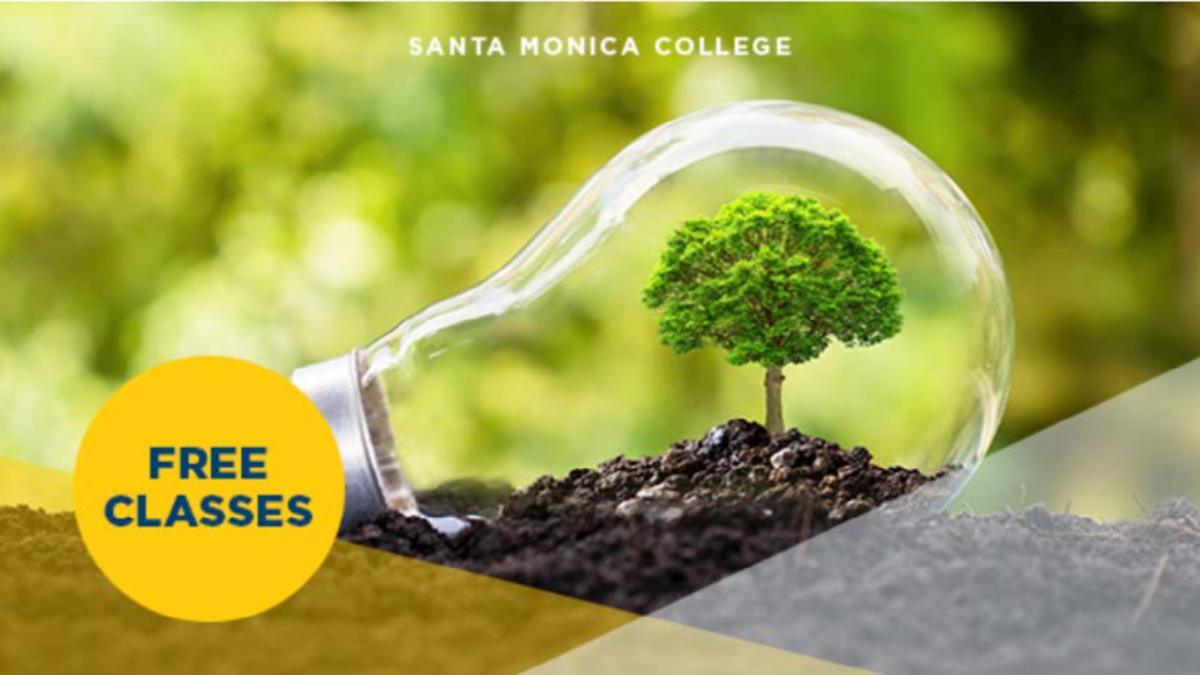 Free Online Sustainability Programs at SMC & Topanga Talent Show