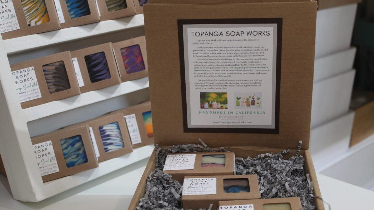 Topanga Soapworks