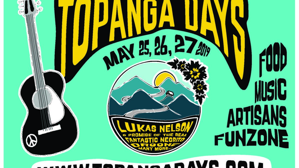 Topanga Days Is Officially Postponed