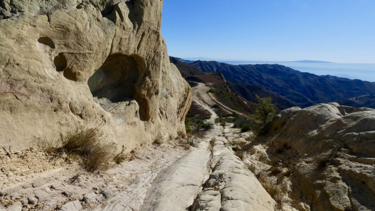 Finding Our Routes: The Backbone Trail