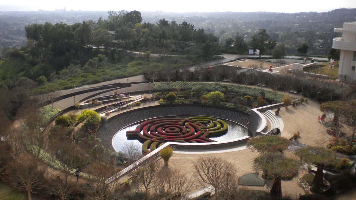 Getty Center and Villa Set to Reopen
