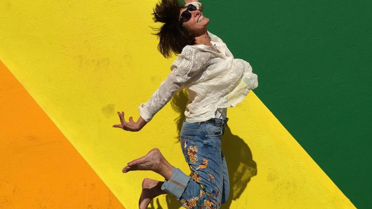 A Celebration of Life—Sooki Raphael