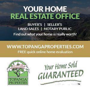 Topanga Properties